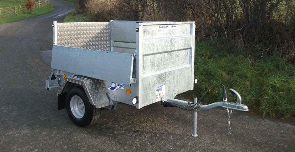 Ifor Williams Q Range